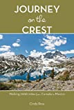 Journey on the Crest, Cindy Ross, 0898861462