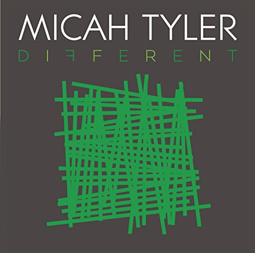 Different - Tyler Mall The