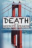 Death of a Keynote Speaker, Sara Sommerville, 1481223623