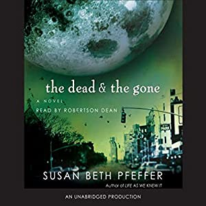 The Dead and the Gone Audiobook