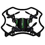 Littleice Florld F-19W Remote Control Mini Drone Altitude Hold 3D Flips LED RC Quadcopter With FPV 480P Camera