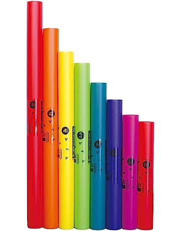 Amazon.es: Campanas tubulares: Instrumentos musicales