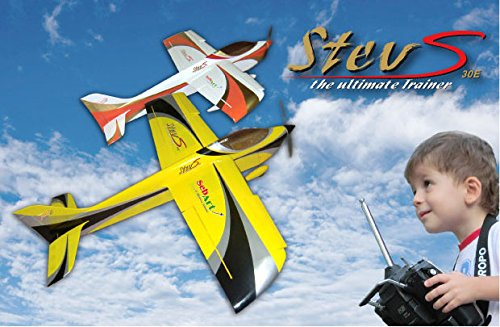 SebArt(セブアート) StevS 30E(スティーブS 30Eイエローバージョン)   B00QUQ2ZHO