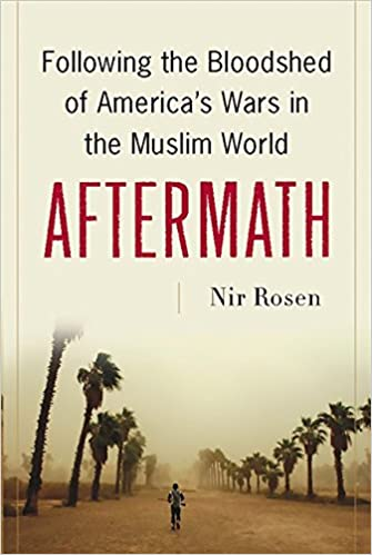 Image result for aftermath rosen