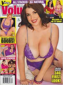voluptuous may 2012 magazine melissa manning karina hart