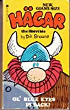 Hagar Giant Size, Dik Browne, 0441315860