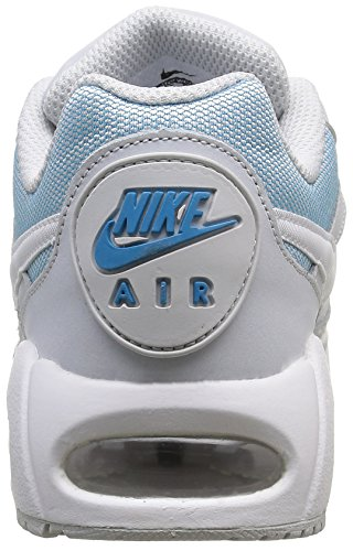 Women's Shoe Nike Ivo Air PLATINUM LAGOONs Walking BL Max Top Low PURE WHITE A0ddFxqCwf