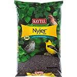 Kaytee Nyjer Seed Wild Bird Food, 8lb