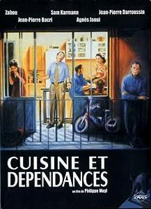 vignette de 'Cuisine et dépendances (Philippe Muyl)'