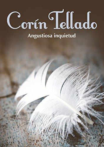 Angustiosa inquietud (Me caso por obligación) (Spanish Edition)
