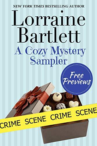 (A Cozy Mystery Sampler)