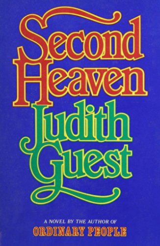Second Heaven by Judith Guest