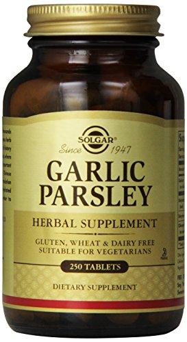 Garlic 250 Tablets - 2