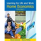 Learning for Life and Work: Home Economics: For Ni Key Stage 3