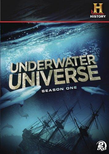 Underwater Universe: Season 1