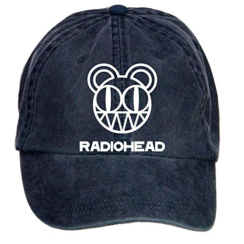 radiohead bear - 9