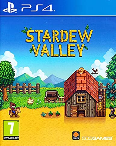 Stardew Valley: Amazon.es: Videojuegos