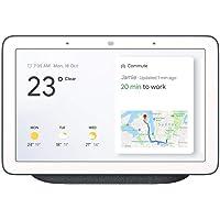Google Nest Hub (Charcoal) - AU/NZ Model