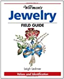 img - for Warman's Antique Jewelry Field Guide: Values and Identification (Warman's Field Guide) book / textbook / text book