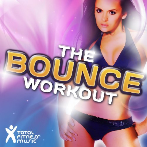 The Bounce Workout 138 Bpm-150 Bpm For Aerobics 32 Count, Running, Cardio Machines & General Fitness