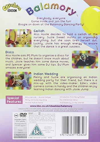 Balamory - Dancing Party [Region 2]