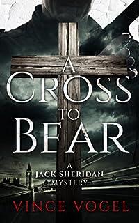 A Cross To Bear by Vince Vogel ebook deal