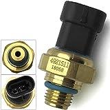 CBK Oil Pressure Sensor For 4921511 Cummins N14 M11 ISX L10 Dodge Ram 2500 3500 5.9L 5011434AA 5012991AA 5012991AB 5012991AC 5012991AD 3080406 3083716 4921487
