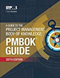 img - for A Guide to the Project Management Body of Knowledge (PMBOK  Guide) Sixth Edition book / textbook / text book