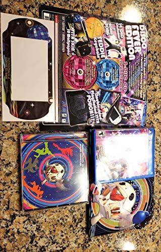 "Persona 4: Dancing All Night ""Disco Fever Collector's Edition"" (輸入版:北米) - PS Vita"