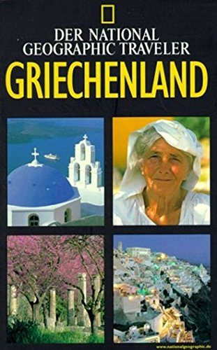 National Geographic Traveler, Griechenland