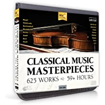 Classical Music Masterpieces