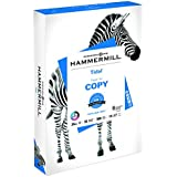 Hammermill Paper, Tidal Copy Paper, 11 x 17 Paper, Ledger Size, 24lb Paper, 92 Bright, 1 Ream / 500 Sheets (162360R) Acid Free Paper