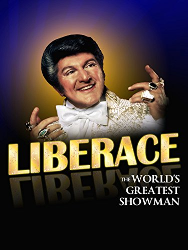 Liberace  The Worlds Greatest Showman