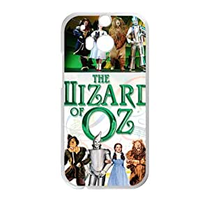 The Wizard Of Oz Cell Phone Case for HTC One M8