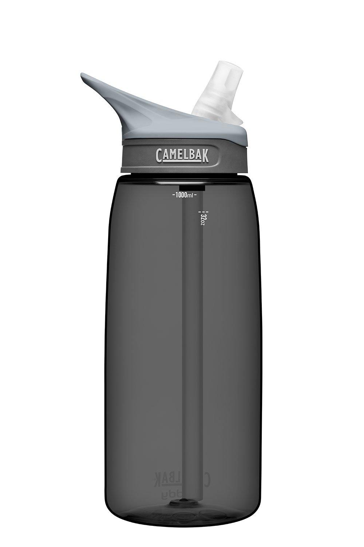 Camelbak Eddy Bottle (1-Liter/33-Ounce,Charcoal) by CamelBak (Image #3)