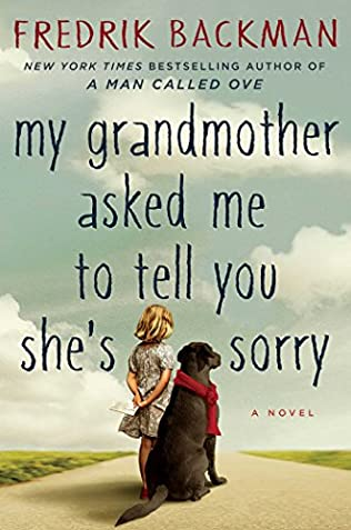 book cover of My Grandmother Asked Me to Tell You She\'s Sorry