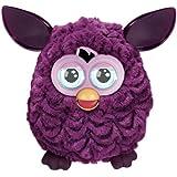 Furby 2012 Plum Purple