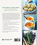 Plant-Based Pair: A Vegan Cookbook for Two with 125 Perfectly Portioned Recipes