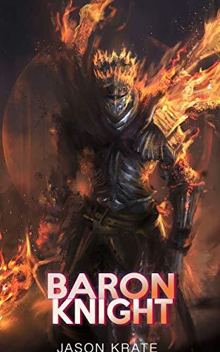 Amazon com: Baron Knight (Shadowbringer Book 1) eBook: Jason Krate