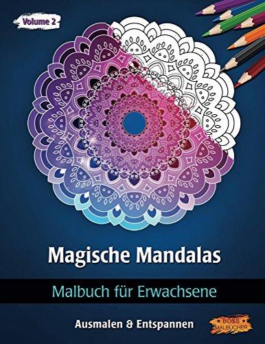 magische-mandalas-malbuch-fur-erwachsene-ausmalen-entspannen-german-edition