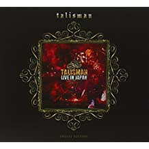 Live In Japan (Special Edition) by Talisman