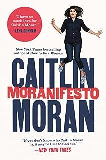 Book Cover: Moranifesto
