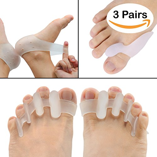 Best Toe Separators