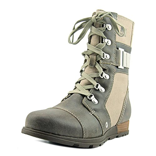 Carly Boot Major Women's SOREL Fossil Verdant Snow gWqgST