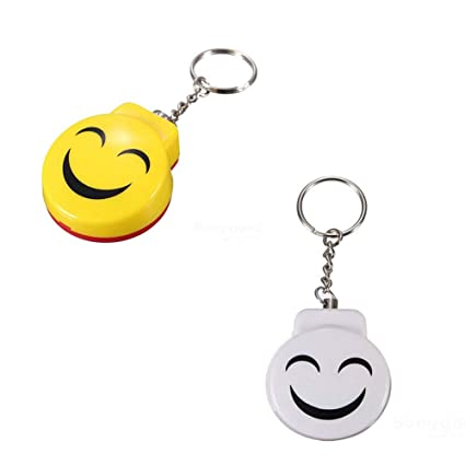Amazon.com: GDDD Personal Alarm for Women 120DB Smile ...