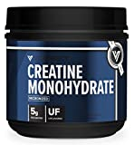 VitaDirect Bulk Creatine Monohydrate 500g [Micronized for Absorption, 5g per Serving, 100 Servings!] Review