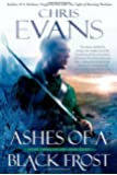 Ashes of a Black Frost: Book Three of The Iron Elves
