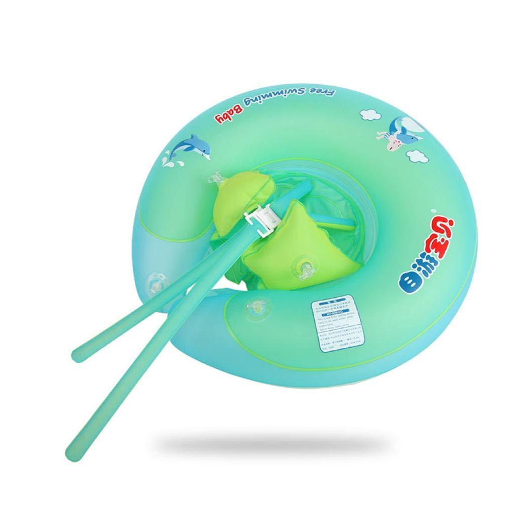 Sabarry Baby Schwimmring Hals Luftmatratze Schwimmtiere Pool ...