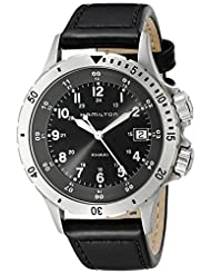 Hamilton Men's Khaki Field Watch - H74451833