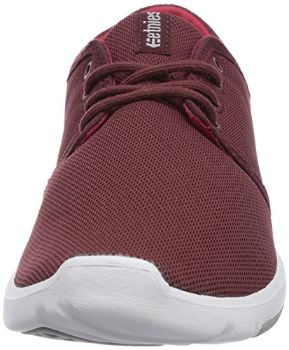 Sneaker 4101000419 488 Uomo Etnies SCOUT Weinrot 5wzqFtx1